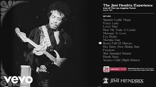 Watch Jimi Hendrix Room Full Of Mirrors video