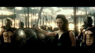 300: 제국의 부활 - 1차 공식 예고편 (한글 자막)