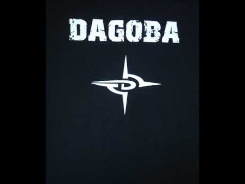 Dagoba - The White Guy (And The Black Ceremony)