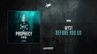 MYST - Before You Go