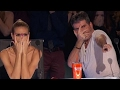 Download Top List Got Talent 2017 -  Judges Absolutely Lost Their Minds Because Of His Audition! in Mp3, Mp4 and 3GP
