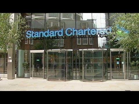 Standard Chartered se enfrenta a una nueva multa en EEUU por blanqueo de dinero - corporate