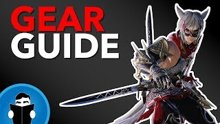 FFXIV Shadowbringers Gear guide | Level 80 gear 450 and beyond