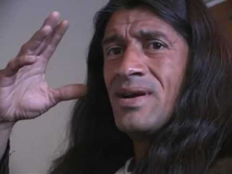 0 Homeless Alcoholic   Wolf: Homeless in Native America, Documentary   Ep 1