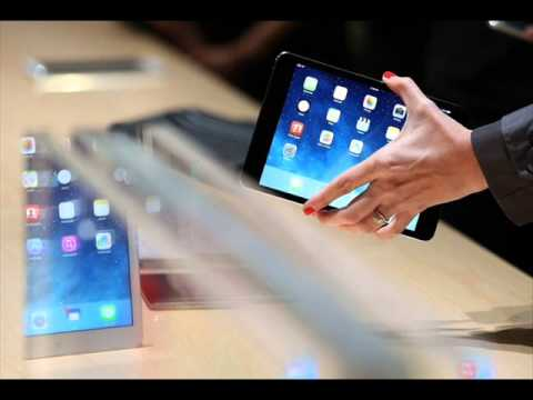 Apple says iPad mini with retina display on sale now