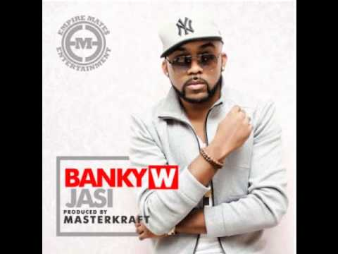 Banky W- Jasi  (brand New 2013) {official Full Song} video