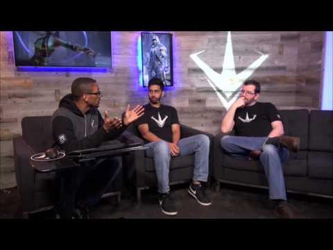 Paragon Community Corner #3 (Hero Balance - Kallari & Iggy & Scorch)