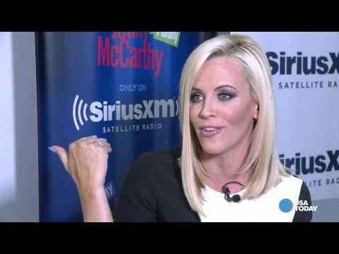 Will Jenny McCarthy do Playboy again at 50?