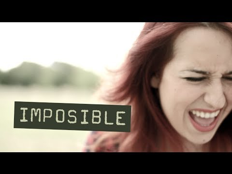 IMPOSIBLE - James Arthur [COVER EN ESPAÑOL] Chusita ft. ChristianVillanueva