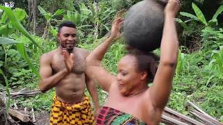AGADA ( LATEST BENIN VILLAGE MOVIE 2017 ]