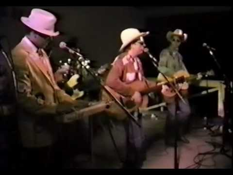 Red Knuckles&The Trailblazers - Long Gone John (From Bowling Green) - Winterhawk - 1990