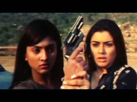 Hindi Dubbed Movie Phool Aur Kaante Full Action Scene | Fights...