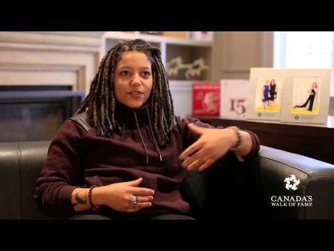Canada's Walk of Fame Announces the 2015 Emerging Artist Music Mentorship Program