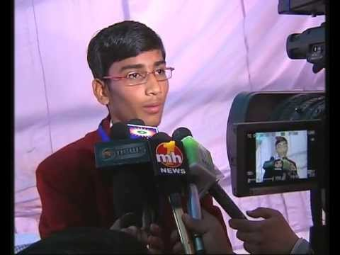 22 young heroes to receive National Bravery Awards 2013