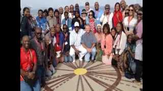 Dr. Myles Munroe & The LeMay Champions in Israel 2014