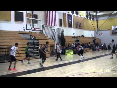 Team11 159 John Wiggins 5'11 162 The Forman School GA 2015