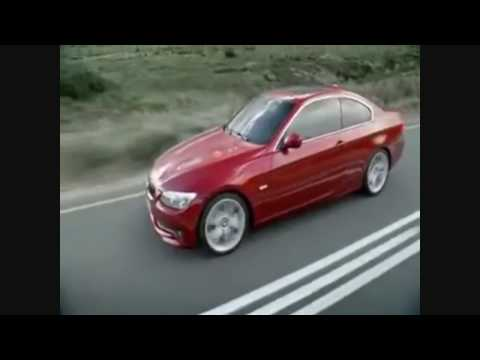2011 BMW 3-Series Coupe Official Trailer Video