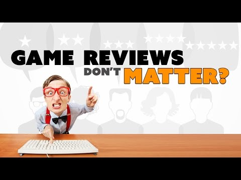 Game Reviews are DEAD? - The Know Game News