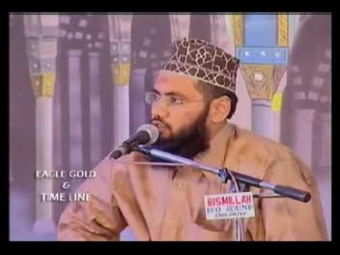 Syed Furqan Qadri - Ya Habibi Noor E Mujassam Part (1of2) video