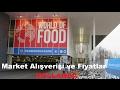Hollandada Market Alışverişi ve Fiyatlar