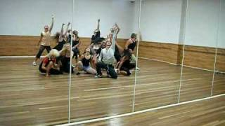 Michael Corbett Teaches If You Seek Amy @ Dance Avenue