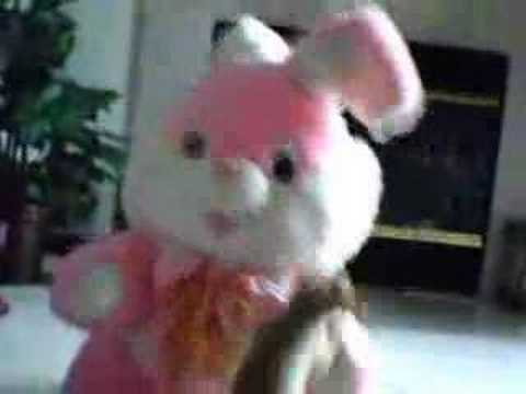Prince Paco vs. The Easter Bunny Video
