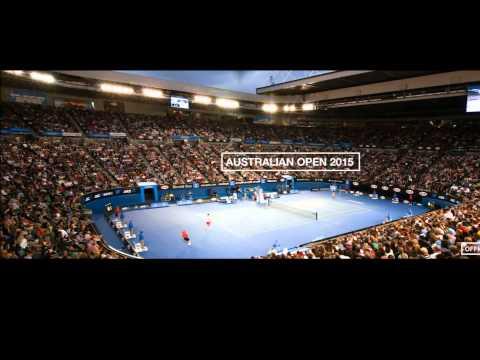 Australian Open Tennis Championships 2015 - The Grand Slam of Asia/Pacific