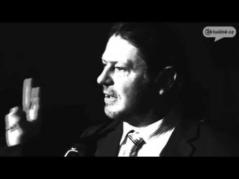 Rozhovor s Wachkem/Leošem Nohou na premiéře filmu ALOIS NEBEL