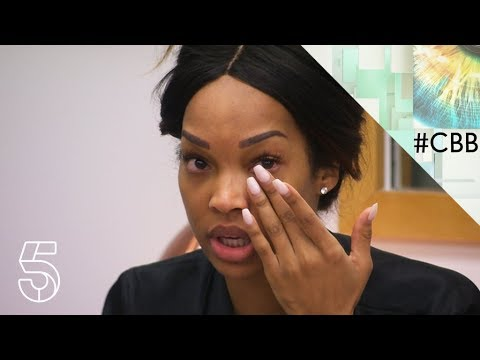 Malika reflects on her time in the House | Day 28 | Celebrity Big Brother 2018