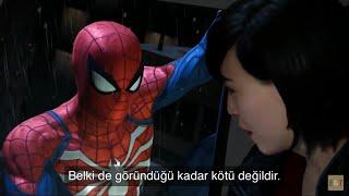 [Türkçe Altyazılı] Marvel's Spider Man – E3 2018 Showcase Demo Video  PS4
