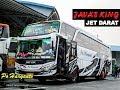 JET DARAT Po Haryanto 024 Java King's Sulit Di Kejar