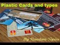 Plastic Cards and its Types in Hindi thumbnail