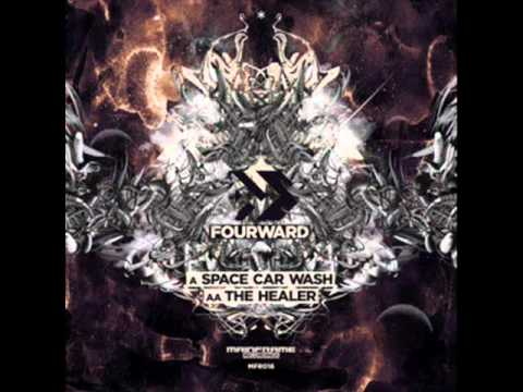 Fourward - The healer