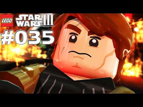star wars the clone wars lego deutsch
