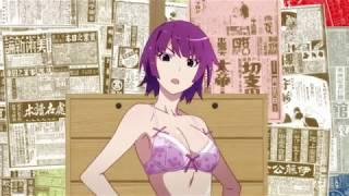 Monogatari Series Second Season Fanservice Compilation
