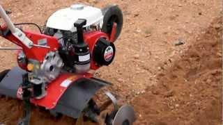 Motoazada Yanmar Te600 6cv