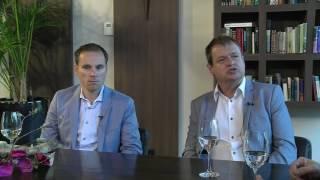 Aan tafel met Pieter - Politiek september 2016
