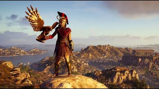 Assassin's Creed  Odyssey [GTX 1060 3GB] High HD