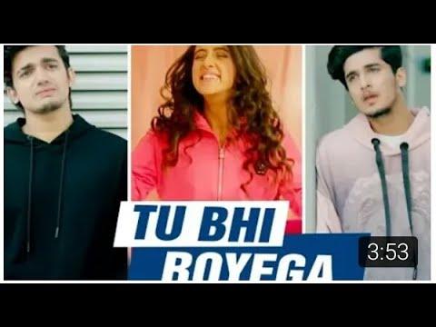 Tu Bhi Royega  Bhavin - Sameeksha - Vishal Jyotica Tangri Vivek Kar Kumaar Zee Music Originals Tu