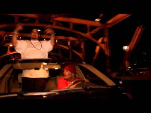 LIL RAIDER  WONT STOP NOW ft Young Loc (Official Video)