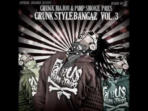 Young Valinchi - Crank It (Official  Remix)