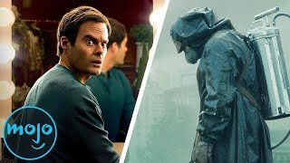 Top 10 Best TV Shows of the Decade