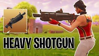 Heavy Shotgun New Update - Fortnite Funny Moments #37 (Fortnite Funny Fails and Epic Moments)