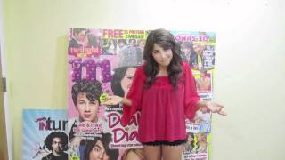 M Exclusive: Daniella Monet spills 5 Random Facts from the Victorious set