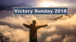 2018 Victory Sunday Slide Show