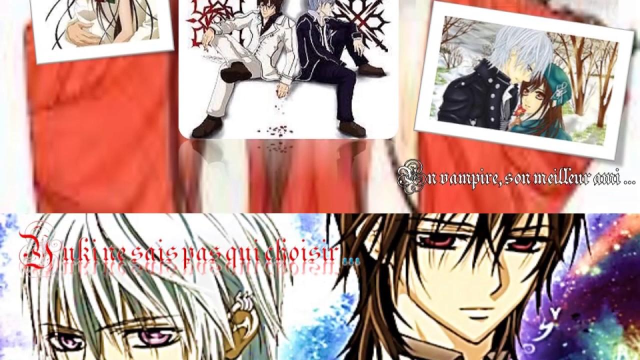 Kaname kuran and yuki cross siblings