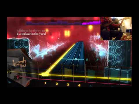 Brand New Kind of Blue - Gold Motel / Bass / 98% / Rocksmith 2014