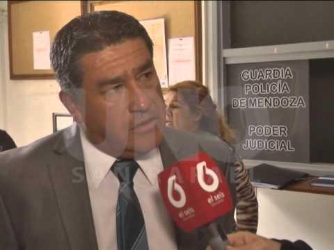 Familiares del delivery atropellado agredieron a trompadas al abogado Waldo Torres