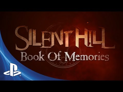 Silent Hill: Book of Memories Launch Trailer