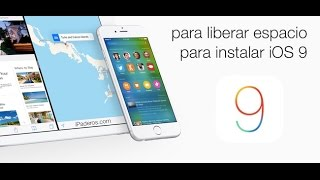 Ahorrar almacenamiento en nustro dispositivo | Ipad, Ipod, Iphone | apple chaa